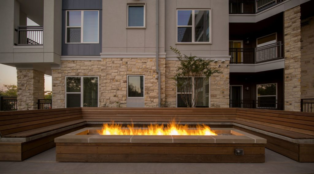 Fire Pit at Listing #242402