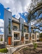Bell South Lamar Apartments Austin TX