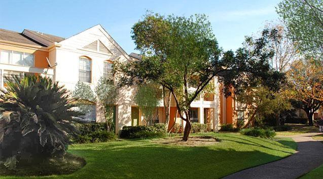 7979 Westheimer Apartments Houston TX