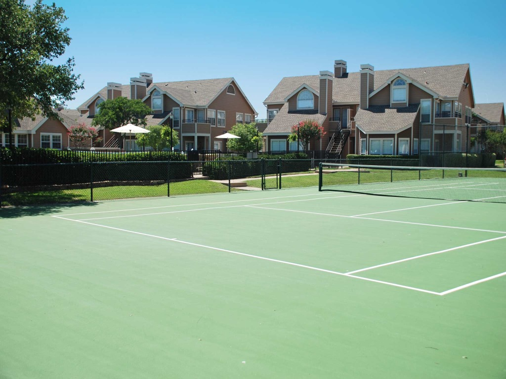Tennis at Listing #136210