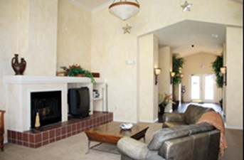 Clubhouse at Listing #138558
