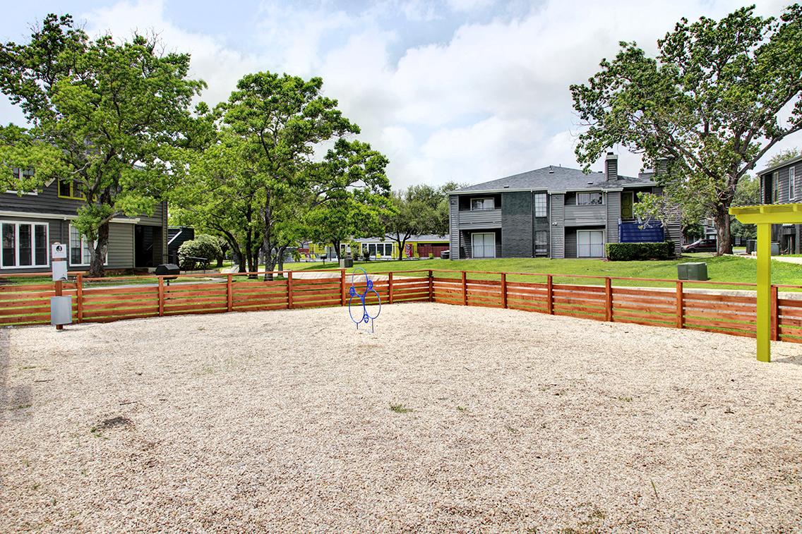 Dog Park at Listing #141318