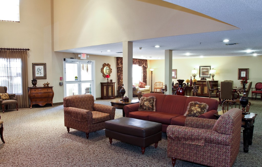 Clubhouse at Listing #224481