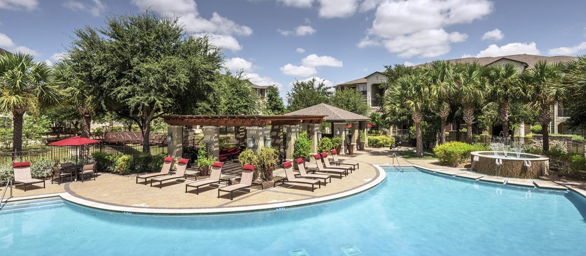 Stone Ranch at Westover Hills Apartments San Antonio TX