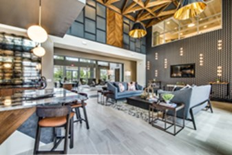 Clubhouse at Listing #296285