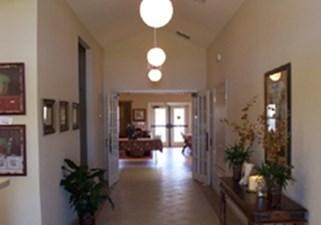Lobby at Listing #147497