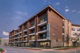 Alexan Garza Ranch Apartments Austin TX