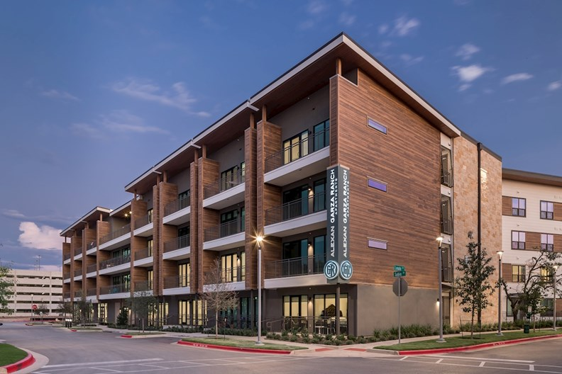 Alexan Garza Ranch Apartments
