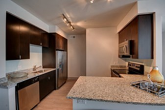 Kitchen at Listing #228254