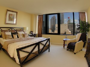 Bedroom at Listing #147722