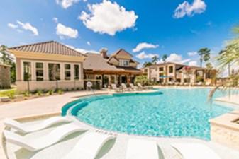 Pool at Listing #283263