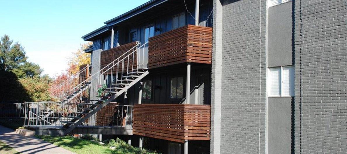 Algarita Apartments