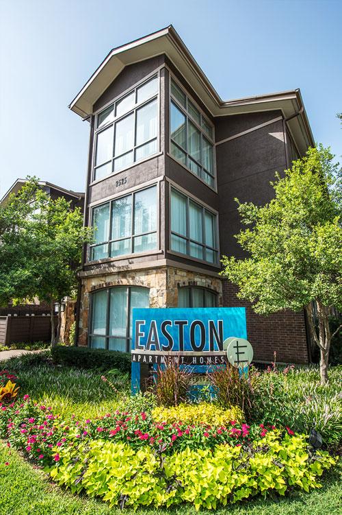Easton Apartments Dallas, TX