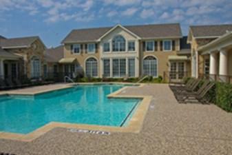 Pool at Listing #145112