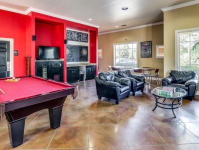 Clubhouse at Listing #137939