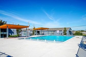 Pool at Listing #214085