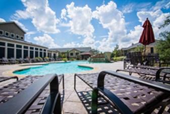 Pool at Listing #147902