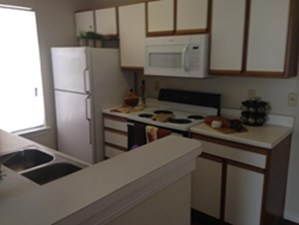 Kitchen at Listing #144069