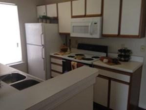 Kitchen at Listing #144069