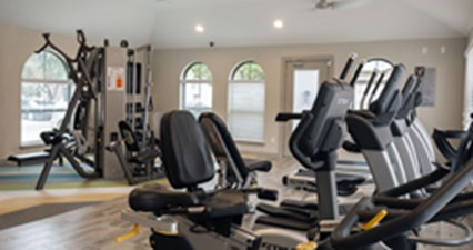 Fitness at Listing #137046