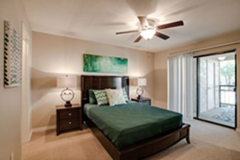 Bedroom at Listing #136046