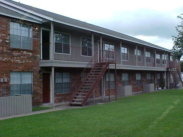 Garden Gate Apartments Alvin TX