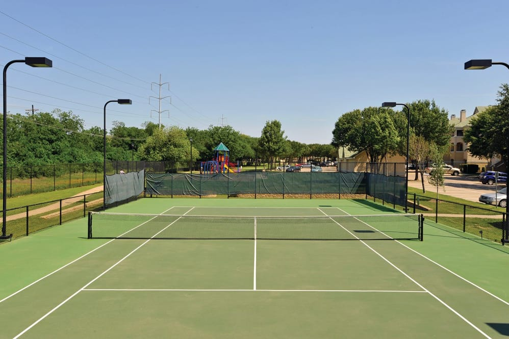 Tennis at Listing #137621