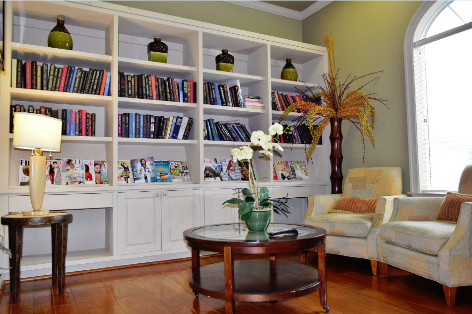 Library at Listing #259739