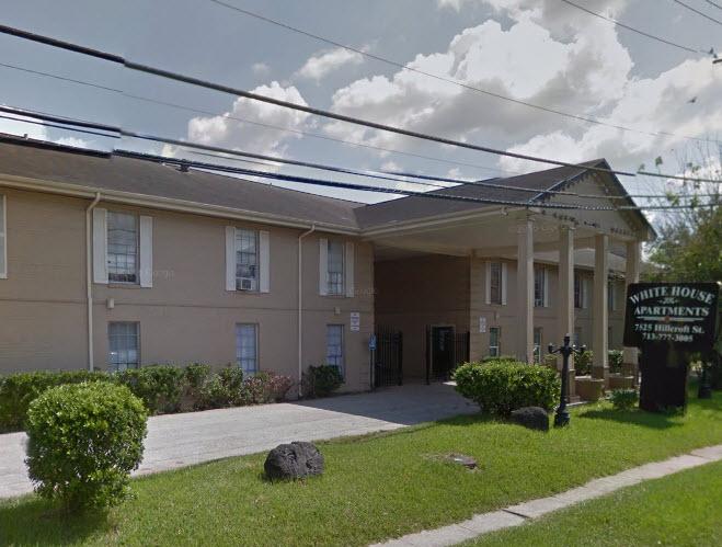 White House ApartmentsHoustonTX