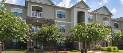 Reserve at Fall Creek Apartments Humble TX