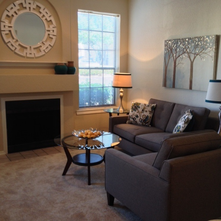 Living at Listing #135796