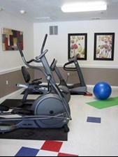 fitness at Listing #140661
