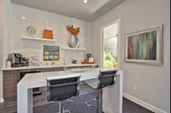 Clubhouse at Listing #138675