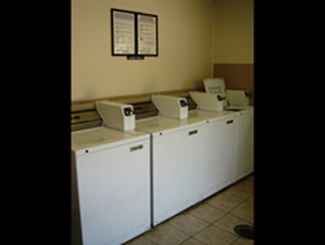 Laundry at Listing #136245