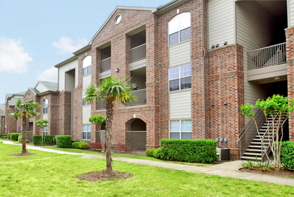 Abbey at Barker Cypress Apartments Houston, TX