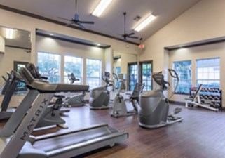 Fitness at Listing #140708