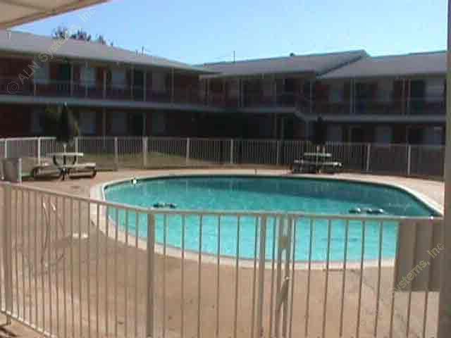 Rayo Del Sol Apartments , TX
