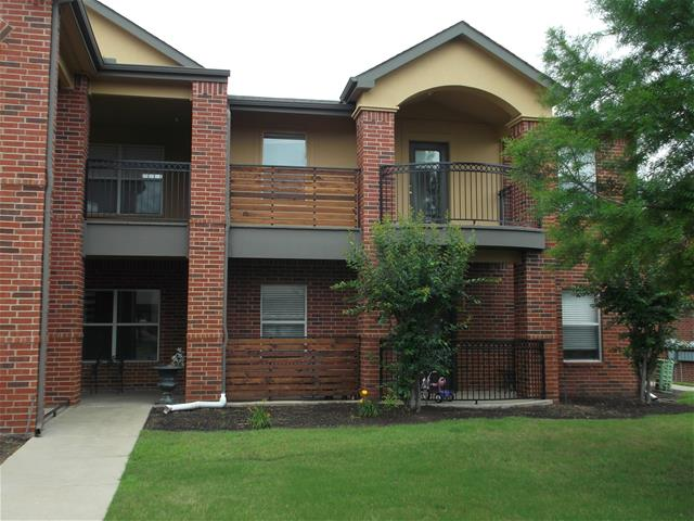 Magnolia Ranch Apartments McKinney TX
