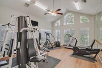 Fitness at Listing #138674