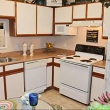 Kitchen at Listing #143382