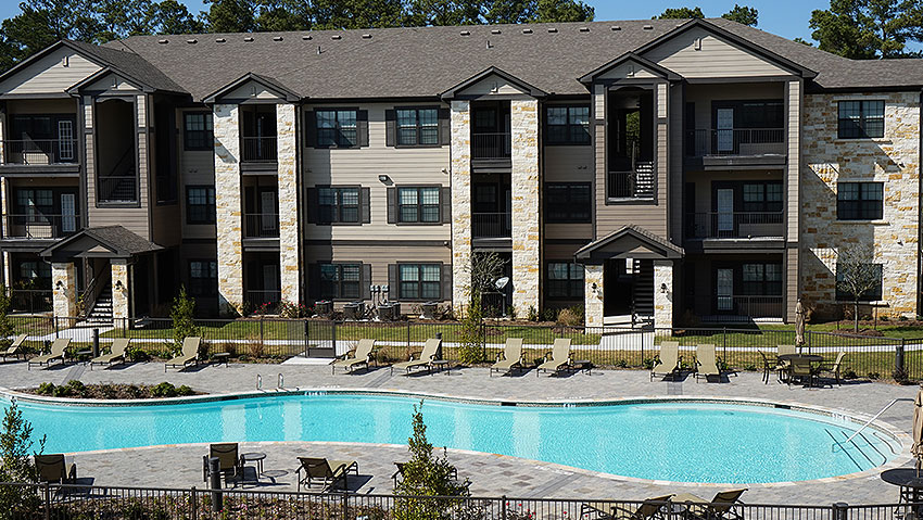 Willow Creek Apartments Tomball TX