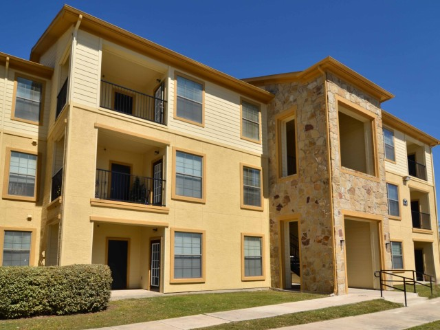 Champion Homes at Port Royal Apartments San Antonio TX