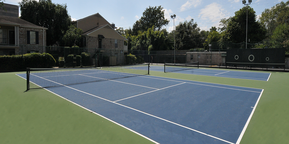 Tennis at Listing #138867