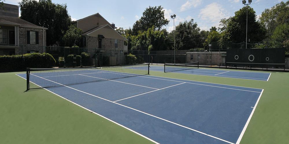 Tennis at Listing #138867