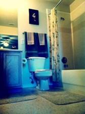 Bathroom at Listing #152267