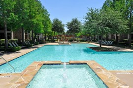 Springs of Indian Creek I & II Apartments Carrollton TX