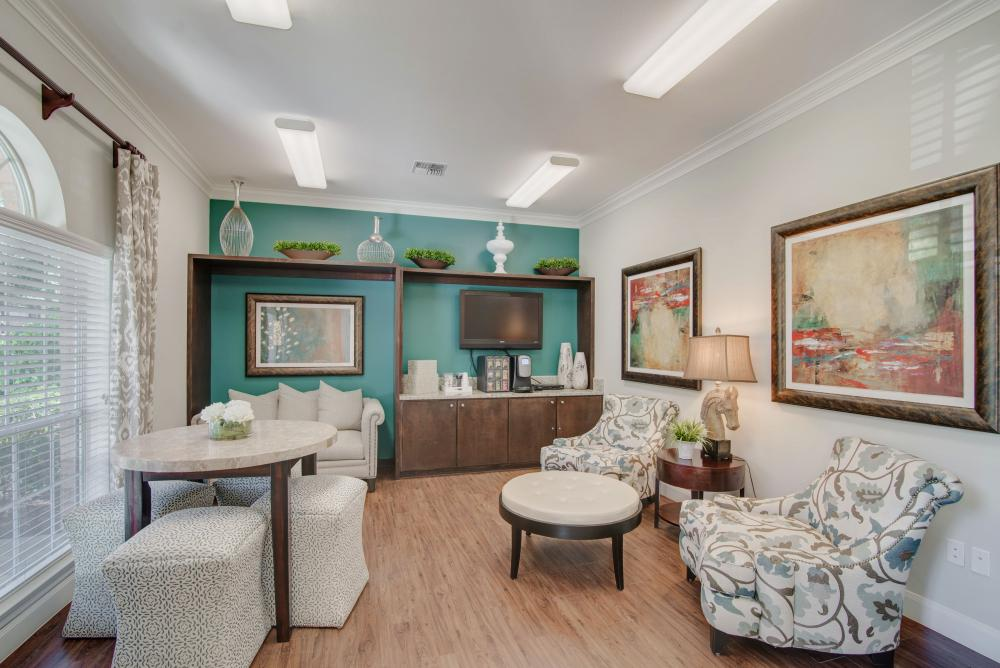 Clubhouse at Listing #138674