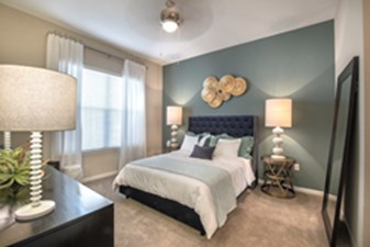 Bedroom at Listing #146767