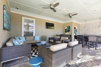 Lounge at Listing #144139