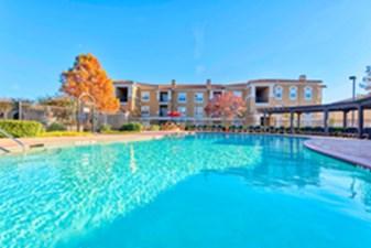 Pool at Listing #138225